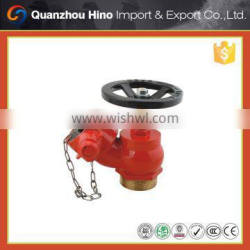 Indoor Fire Hydrant and landing valve for sale