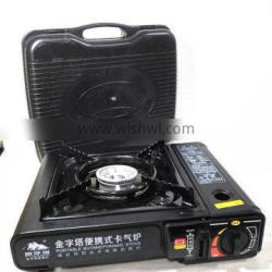 CE approved high quality small gas stove