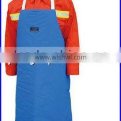 Cryogenic Protective Apron liquid nitrogen apron to protect body