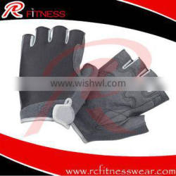 New Outdoor Sports Cycling Gym Half Finger Gloves