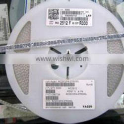 Alibaba china&Serviceable Metal film resistor 2W 1% 47R and 1% 2.7K
