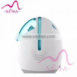 Latest design Salon beauty equipment face mist portable nano mist professional hot and cold spray facial steamer
