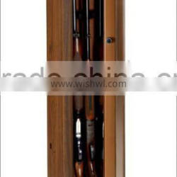 New Product Wooden Gun Safety Box