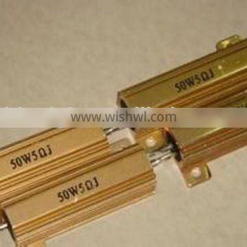 Excellent quality&reliable performance Metal film resistor 1/8W 1% 150R and 1% 150R