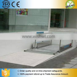 2015 New Arrival excellent quality 6m stairs lift price