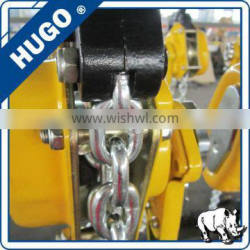 HSH 2 ton chain pulley block