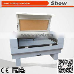 AZ-1680 cnc Laser engraving &cutting machine for different materials
