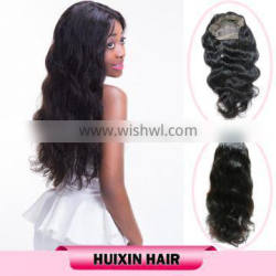 Russian Straight Lace Front Wig 100% Human Hair No Mixed Full Cuticle