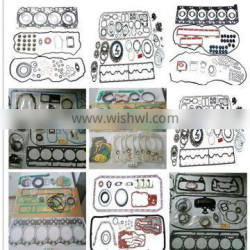 Original/OEM diesel engine seal parts 3KR1 full & upper & lower gasket set kit