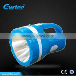 3W led rechargeable portable searchlight GT-8514