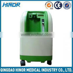 Customized classical everflo oxygen concentrator