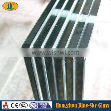 high quality hot sale glass for kitchen cabinet door