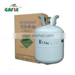 High pure r134a gas price from China manufacturer