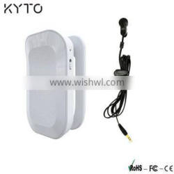 KYTO Mobile hrv Heart Rate Monitor With Ear Clip