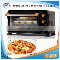 Ce Certificated 25L Electric Pizza Maker Oven(whatsapp:0086 15039114052)
