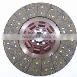 Latest Design 420Mm Clutch Disc Used For KING LONG