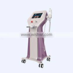 High Frequency Machine Facial Portable Hifu For Skin Tightening And Skin Care Effects Machine No Pain