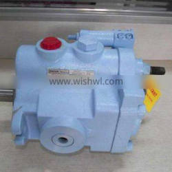 Pv140r9k1t1nucck0248 Splined Shaft Parker Hydraulic Pump 140cc Displacement