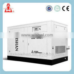 Kaishan brand 22KW, 10BAR water cooling stationary air compressor screw