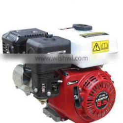 6.5HP LT200 4 stroke air cooled 4 stroke small gasoline engine