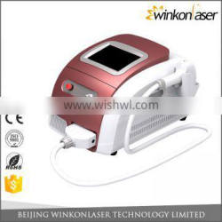 2016 new design FDA technology permanent diode laser hair removal for all kinds of skin