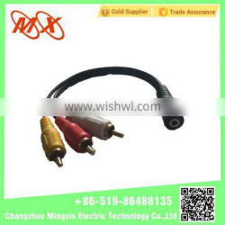 New Short Best Electric antenna tv/radio connector cablef for Car