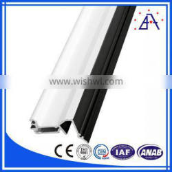 Best Selling Products Aluminium Extrusion Profiles Greenhouse Parts Supplies