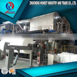 ISO certificate Automatic hand towel making machine