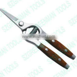 PS41004 stainless steel rose cutters