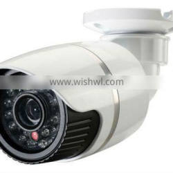 cheap 1.0MP HD vandalproof dome IP camera, 720P HD only 26USD