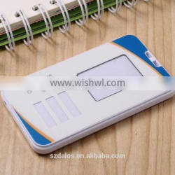 Wholesale ID card gps tracker personal gps tracker for student