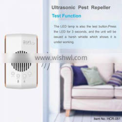 Set of 4 White Color Electronic Plug-In Repeller for Insects mosquito mat