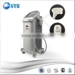Big Promotion!!! Tabletop stlye 808 nm laser diode portable Permanent hair removal Korea