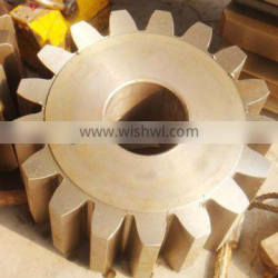 Customized Small Brass Gears manufacturers
