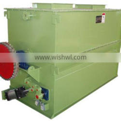 Professional livestock feed mixer manufactured in China