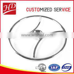 New style metal round stainless chair base with high quality