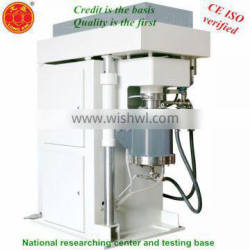 high viscous sand ball bead milling machine grinder bead mill for wood paint