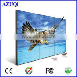 46 Inch Indoor Usage Advertising Seamless Video Wall