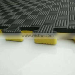 Best Selling Waterproof High Density Taekwondo Mat