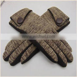 Factory Price AB Touchscreen Cycling Gloves