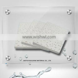 2016 Mineral Fiber thermal insulation ceiling tiles