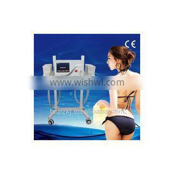 The No. 1 Lipo Laser in China ! 14 Paddles Lipo Laser Fat Removal Machine