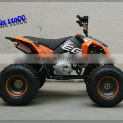 110CC 125CC Chinese gas quad bike for kids