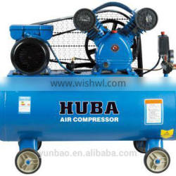 China good price mini 3HP 2.2KW air compressor for sale with CE certificate
