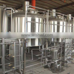 30bbl automatic used beer brewery equipment