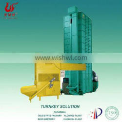 Industrial Biomass Hot Air Stove with Low Cost wheat flour production machinery