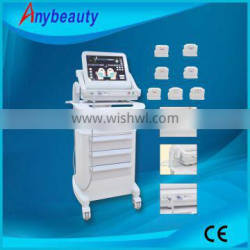 Pain Free Factory Price New Arrival 8MHz Hifu Beauty Machine Ultra Age
