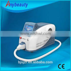 640-1200nm IPL-C IPL Hair Removal Speckle Removal And Ipl Facial Rejuvenation Machine