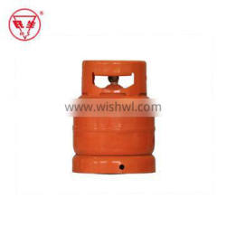 Best Quality China Manufacturer 2Kg Nitrous Oxide Gas Cylinder For Party Balloons Industrial Use