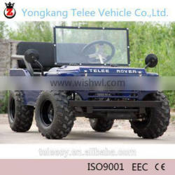 125cc mini jeep willys new style, tractor, cheap mini atv ,electric car